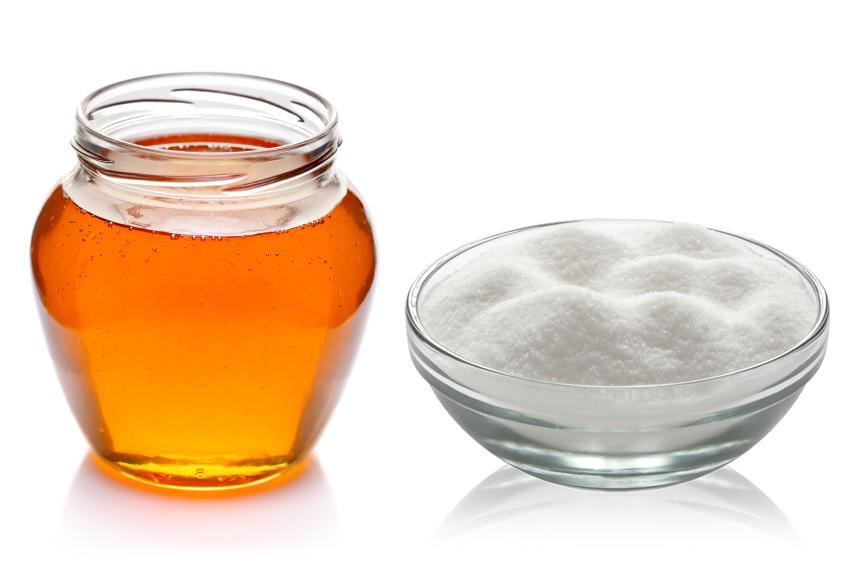 Azucar, miel y edulcorantes