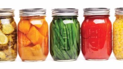 De vegetales