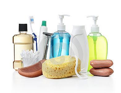 Cosmética e higiene personal