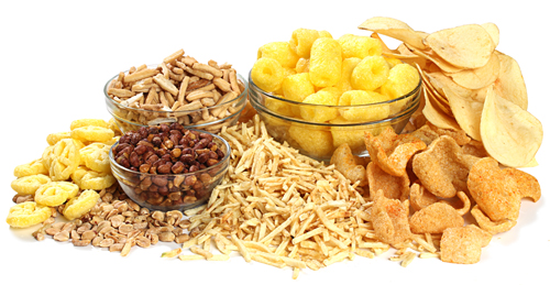 Aperitivos y Snacks