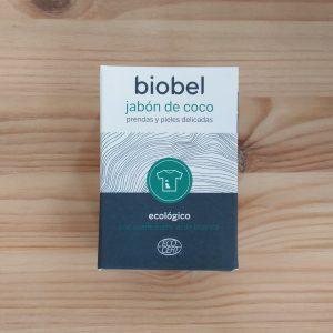 Pastilla Jabon Coco