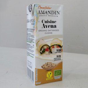 Cuisine de Avena