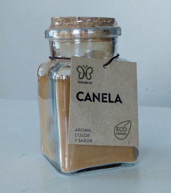 Canela de Ceylan 80 gramos