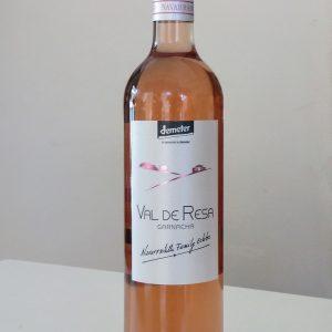 Vino Rosado Val de Resa