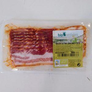 Bacon Extra 100 gramos