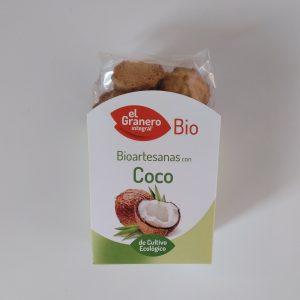 Bioartesanas de Coco