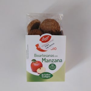 Bioartesanas de Manzana