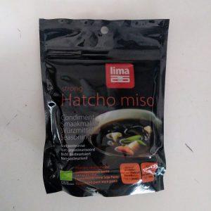 Hatcho Miso 300 gramos