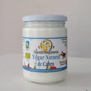 Yogurt Natural Cabra 420 gramos