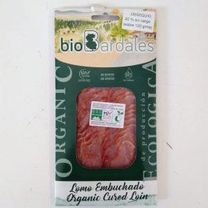 Loncheado de Lomo 100 gramos