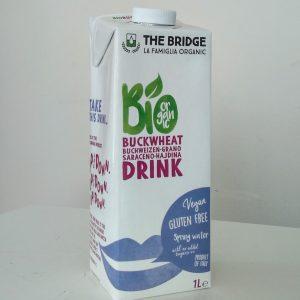 Bebida Trigo Sarraceno 1 litro