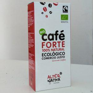 Cafe forte 250 gramos