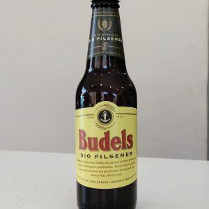 Cerveza Pilsener de Budels