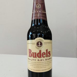 Cerveza Tostada 0_0 de Budels