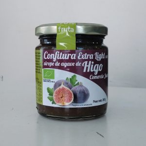 Confitura Higo Ligth