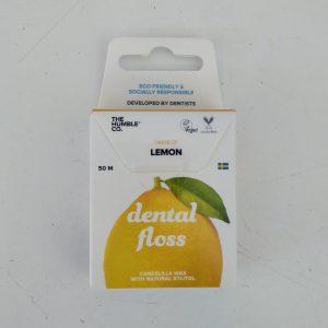 Hilo Dental Limon 50 metros