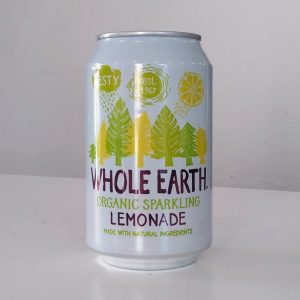 Refresco de Limon sin azúcar