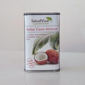 Salsa Coco Aminos