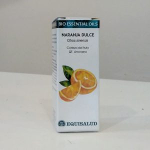 Aceite Esencial de Naranja dulce 10 ml